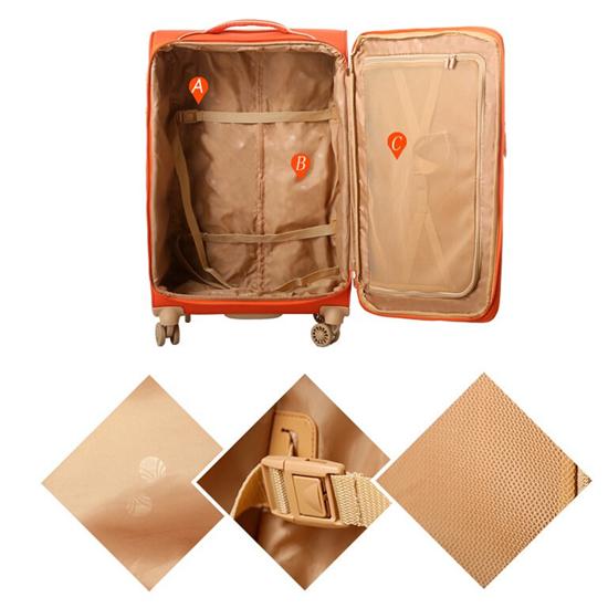 Виды материалов, из которых сделан дорожный чемоданы, какой лучше и как выбрать