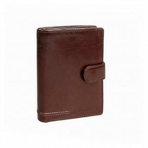 """Бумажник с блоком для автодокум. """"Gianni Conti"""", Италия"""