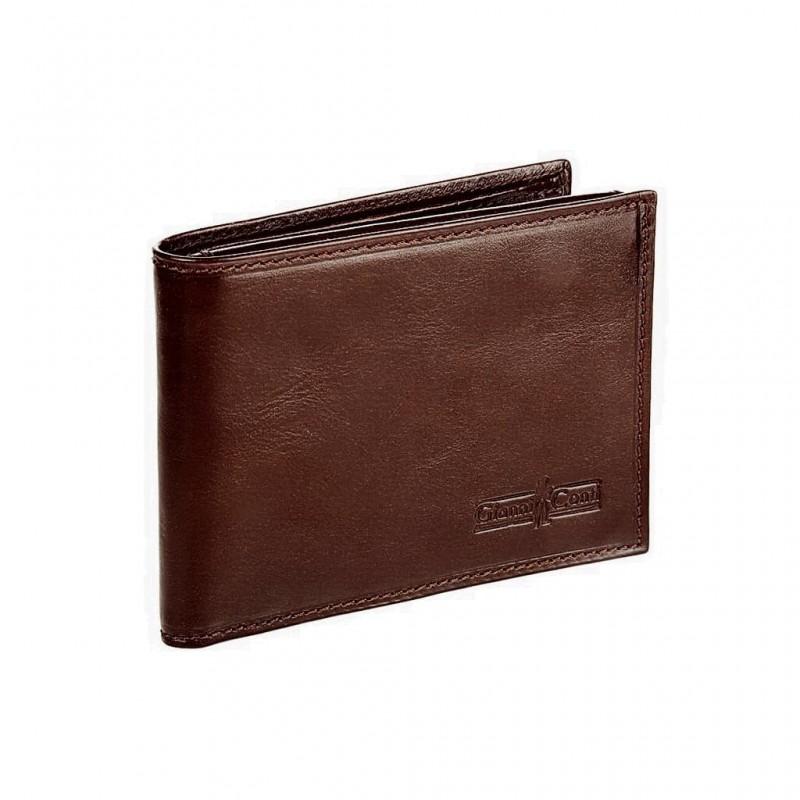 fe34416f7c41 Купить мужской бумажник в Минске из натуральной кожи портмоне