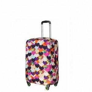 """Чехол """"Travel Sydney"""" для дорожного чемодана, размер S (18-20"""")"""