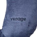 """Дорожная подушка """"Verage"""" цвет темно-синий"""