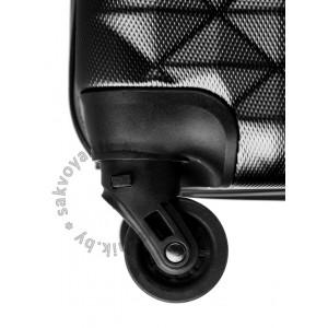 Съёмное колесо для чемоданов торговой марки L`case®️
