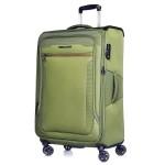 """Комплект чемоданов """"Verage"""" серия VEZDEHOD, хаки, размеры (S/XL)"""