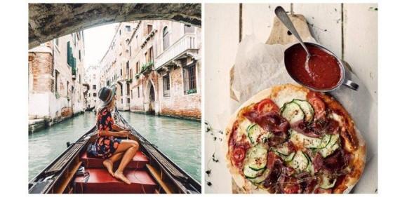 Бронируйте билеты из Вильнюса в Венецию всего за 28 евро