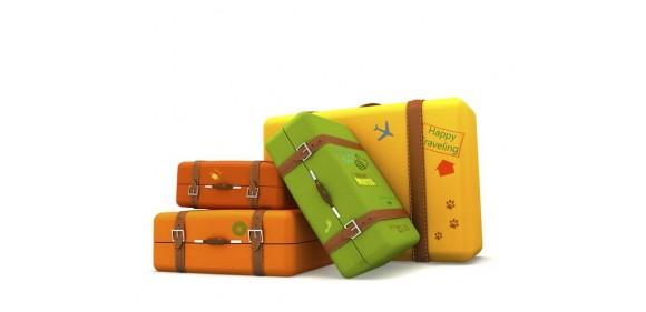 Как выбрать чемодан? Какой чемодан лучше ТОП [СОВЕТЫ]
