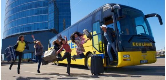 Ecolines распродает билеты из Вильнюса в Германии и Прагу со скидками до 80%.