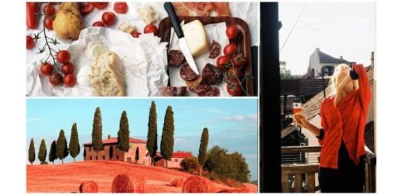 Летим в разные города Италии из Литвы всего от 10 до 15 евро в одну сторону!