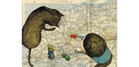 Маленькое и дешевое путешествие Берлин, Брно и Краков за 42€