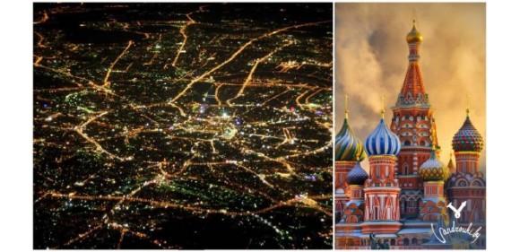 Полёты из Москвы в Минск по цене автобуса! Много дат этим летом (июнь-июль).