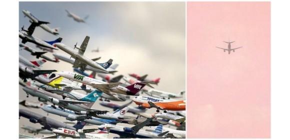 Лоукост-авиакомпании Ryanair и Wizz Air предлагает очень низкие цены на перелёты