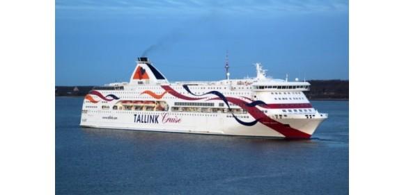 Компания Tallink снизила цены на круиз по маршруту Рига — Стокгольм — Рига
