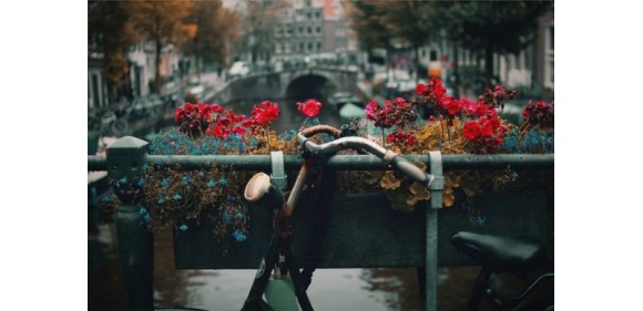 Добираемся из Минска в Амстердам самым коротким путями