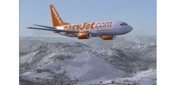 Лоукост а/к Easyjet устроила небольшую распродажу 80 000 билетов со скидкой 25%!