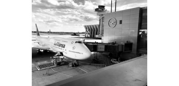 Lufthansa ноябрь-февраль всего по 35 евро за билет