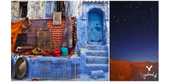 Из Вильнюса в Марокко за 85 евро туда-обратно!