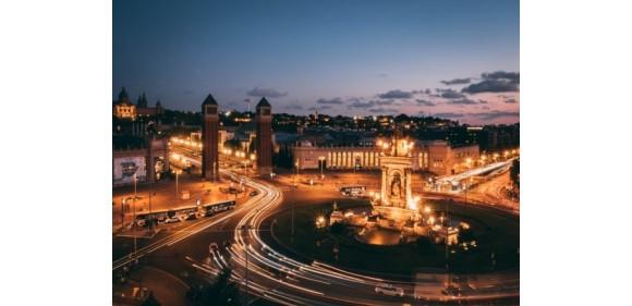 Дешевые билеты в Барселону из Варшавы появились на январь-февраль следующего года от 17 евро