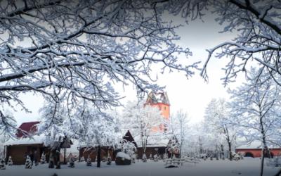 Почти бесплатного путешествия по Беларуси