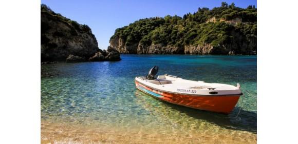 Планируем летний отдых в Греции. Полетели из Варшавы в Афины  от 47 евро туда-обратно!