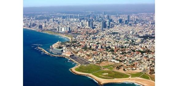 Лоукост Wizz Air предлагает из Варшавы в Тель-Авив всего от 9€ в одну сторону членам WDC или от 21€ всем