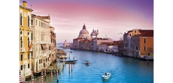 Ryanair к 8 марта из Варшавы в Венецию всего до 18 евро