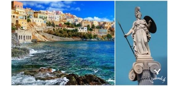 Дешевое жилье на море в Греции 11 евро с человека за ночь