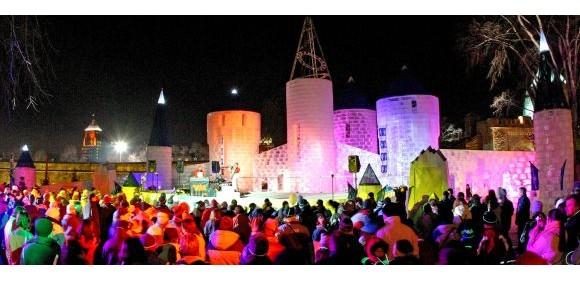 5 Зимних фестивалей Европы до 73 евро туда-обратно из Польши и Литвы