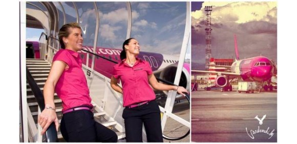 Лоукост-авиакомпания Wizz Air объявила о классической распродаже