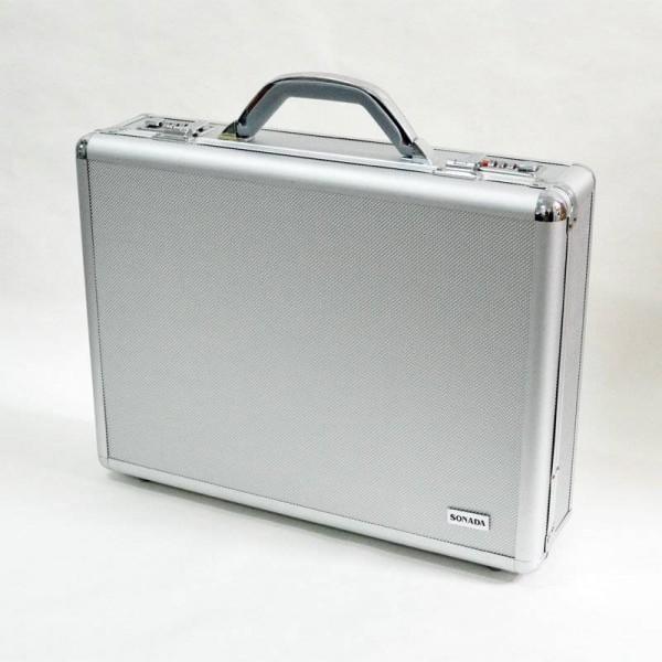"""Кейс алюминиевый """"Sonada"""", размер M, 43×32×11 см"""