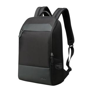 """Рюкзак """"BEQUEM"""", серия prestige, черный (17л.)"""
