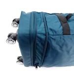 Сумка дорожная складная Eberhart®️, серия DRIVE, цвет темно-синий, размер средний M