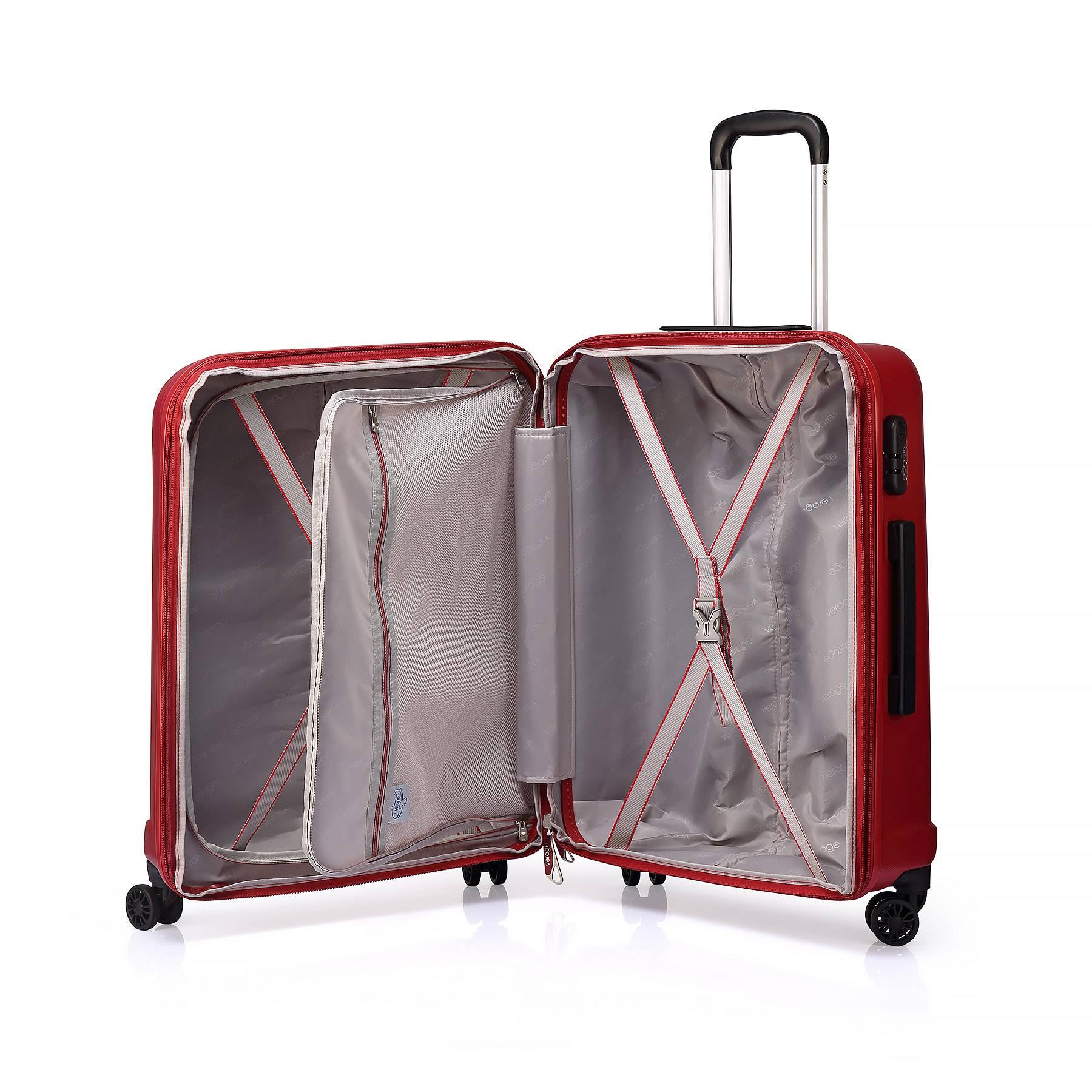 Строение чемодана какой выбрать 2 колеса или 4 колеса
